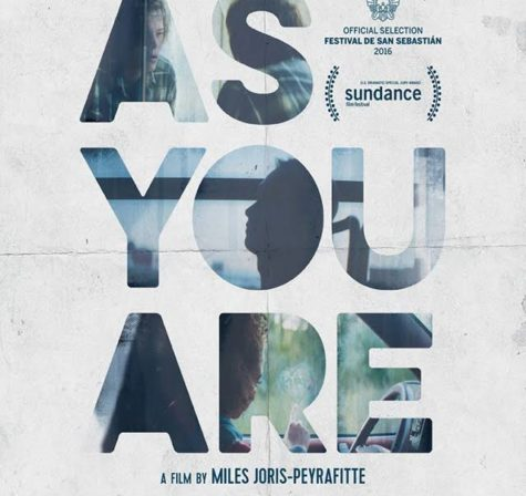 'As You Are' may be a coming-of-age story set in the midst of the grunge wave of the 90s, but it's most certainly not a nostalgic film – sorry, GenXers.