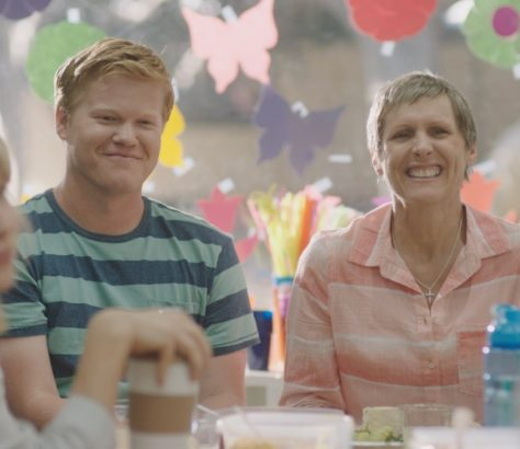 """You'll laugh; you'll cry"" is what happened when 'Other People', a comedy about dying from cancer, opened the 2016 Sundance Film Festival."
