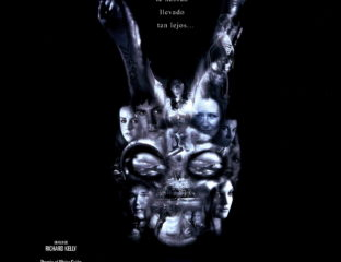 'Donnie Darko' is back in cinemas today, over fifteen years after its first release. Here's hoping that second time's a charm for this cult hit.