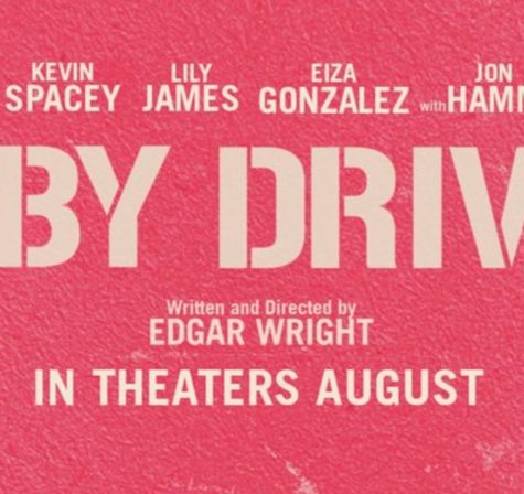 Baby Driver set critics pens on fire yesterday at an exclusive SXSW screening. The new flick from ex-wunderkind Edgar Wright (Shaun of the Dead, Hot Fuzz & Scott Pilgrim vs The World) has whetted the internet's appetite with this trailer. A pop-culture takes on the classic heist movie as the logline says