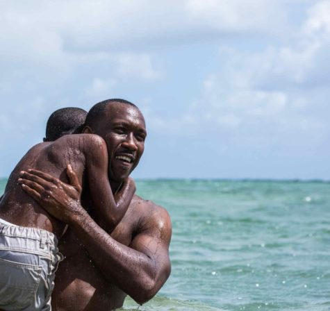 "Chinese censors are now currently debating if Moonlight is suitable for the Chinese market. One source says they believe it is not ""politically correct."""