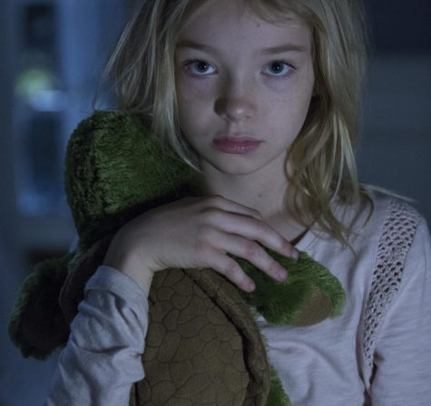 Oregon's Overlook Film Festival in Mt. Hood National Forest will play host to Akiva Goldsman's hot new horror-thriller 'Stephanie'.