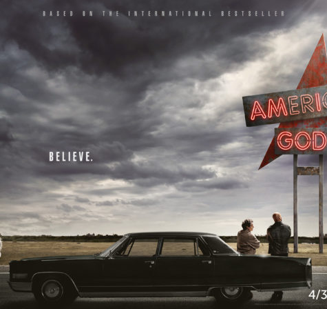 'American Gods' has been deemed unfilmable. Starz stood up to the challenge and have created an eight-episode adaption. Any good? Film Daily thinks so.