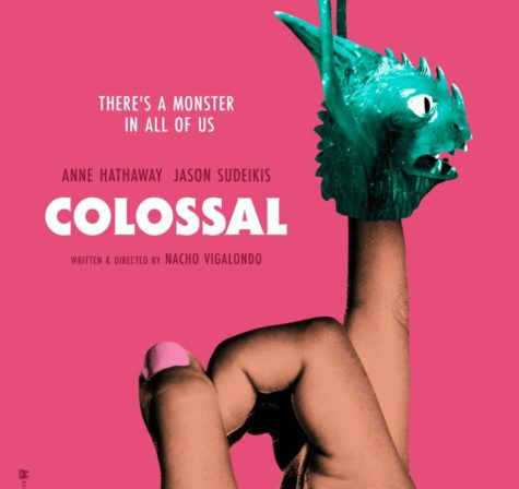 Our friends over at Legion M are partners in 'Colossal' and it's easy to see why, as this charming offbeat work struggled to get a wider theatrical release.