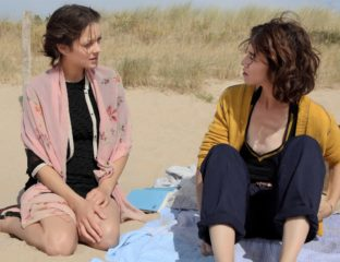 Arnaud Desplechin has debuted the first trailer for his upcoming film 'Ismael's Ghosts', set to open at the 2017 Cannes Film Festival next month.