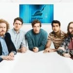 Emmy-winning comedy 'Silicon Valley' is set to return to our screens very soon. The show returns for a ten-episode fourth season Sunday, April 23rd.