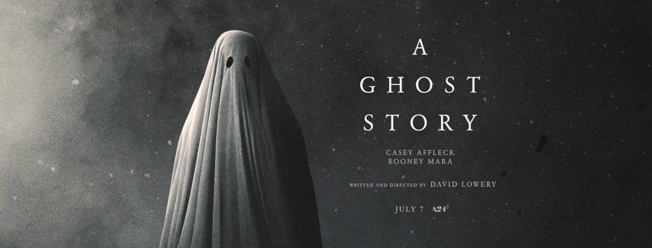 A24 Films will partner with Picturehouse Entertainment on the theatrical release of David Lowery's 'A Ghost Story' in the UK.