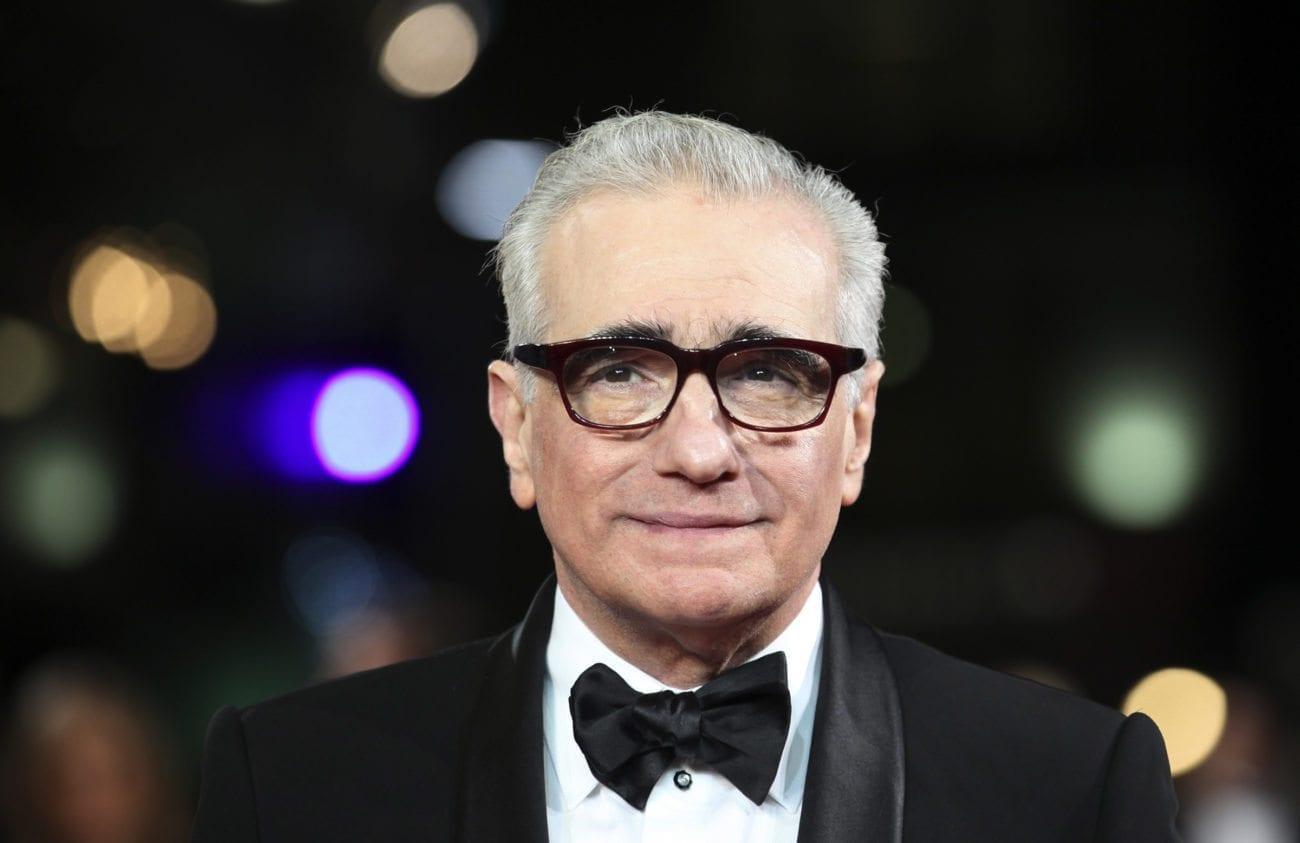 Netflix Scorsese