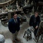 Vertigo Films has announced it acquired the rights to distribute Stanley Tucci's Final Portrait in the United Kingdom and Ireland.