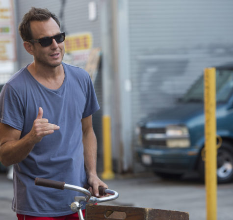 Netflix has released the first trailer for the second season of 'Flaked', set to premiere on June 2 exclusively on the streaming platform.