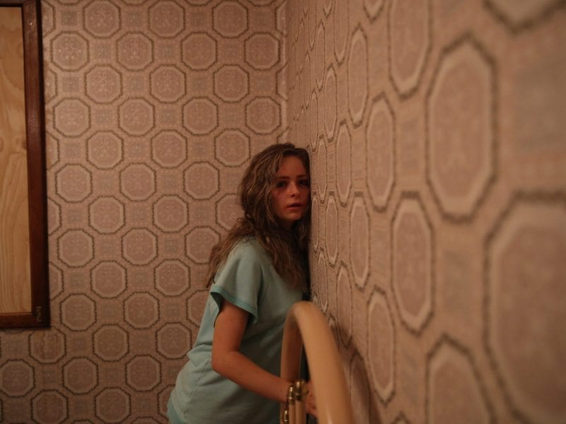 Gunpowder & Sky Distribution have debuted the trailer for Ben Young's crime-thriller 'Hounds of Love', set for limited theatrical release on May 12.