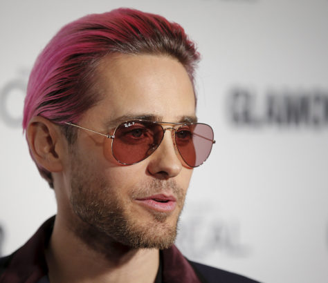 Academy Award-winner Jared Leto has been named the new Chief Creative Officer of streaming platform Fandor, after they bought his company VyRT.