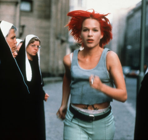 China's Road Pictures has announced it has secured the rights to remake German crime-thriller 'Run Lola Run', with Chinese actress Zhu Zhu to star.