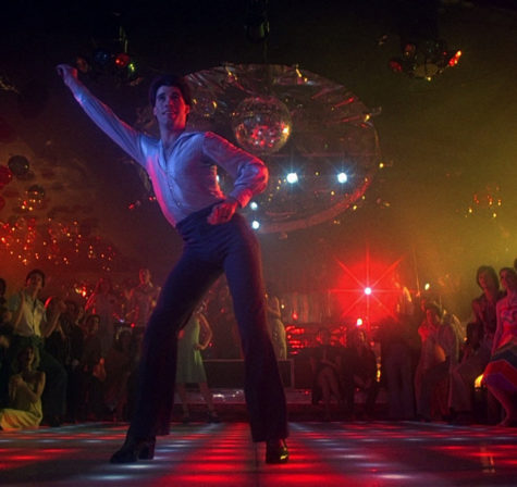 Paramount celebrates the 40th anniversary of 'Saturday Night Fever' with a new director's cut edition of John Badham's highly influential classic.
