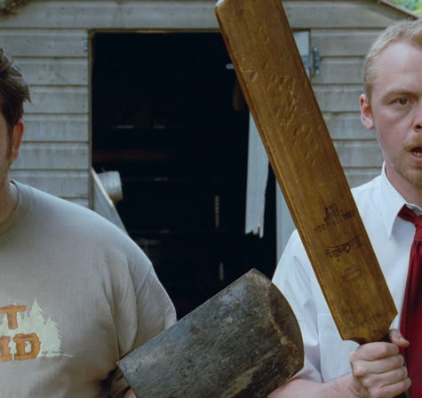 Cornetto Trilogy creators Simon Pegg and Nick Frost have announced they are founding a production label for film and television, Stolen Picture.