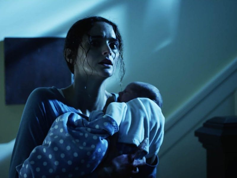 """Brandon Christensen's 'Still/Born', dubbed the """"scariest film"""" by some critics, has secured a deal ahead of its debut at Cannes later this month."""