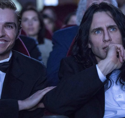 A24 Films has acquired U.S. distribution rights for James Franco's 'The Disaster Artist', about the making of 2003's 'The Room'.