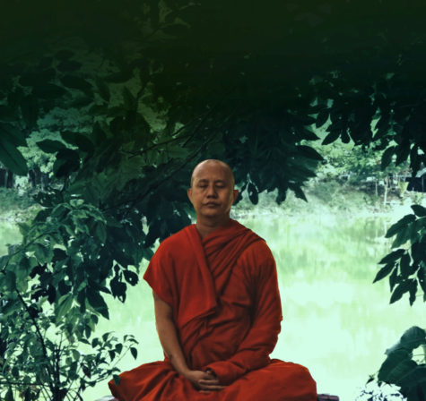 The first English-language trailer is out for forthcoming documentary 'The Venerable W.', set to premiere at the 2017 Cannes Film Festival this month.
