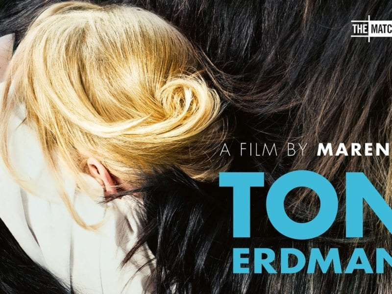 Maren Ade's comedy-drama Toni Erdmann took home six gongs, including Best Film, at this year's prestigious women-dominated German Film Awards.