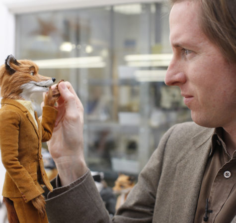 Fans of Wes Anderson will be happy to hear that his next film, 'Isle of Dogs', has been given a release date of April 20, 2018 by Fox Searchlight Pictures.