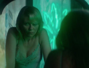 A24 Films has premiered the first trailer for 'Woodshock', upcoming feature directorial from Kate Mulleavy and Laura Mulleavy.