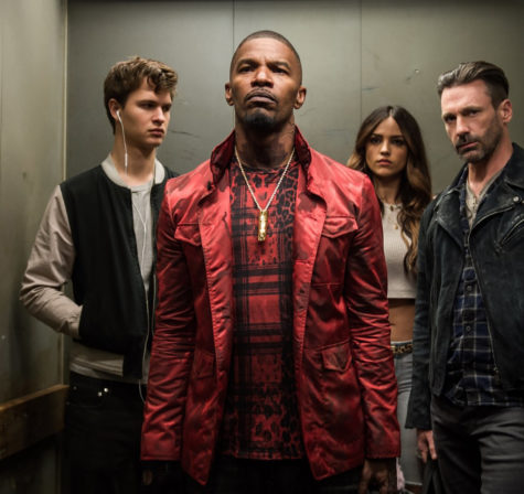 Sony Pictures Entertainment has debuted a new trailer for Edgar Wright's 'Baby Driver', set for theatrical release later this month.