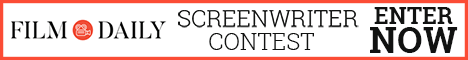 Film Daily Screenwriting Contest