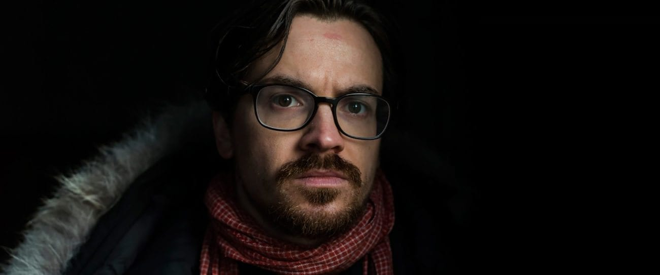XYZ Films has announced it will board domestic sales of Justin P. Lange's horror film 'The Dark' after seeing only 15 minutes of footage at Goes to Cannes.