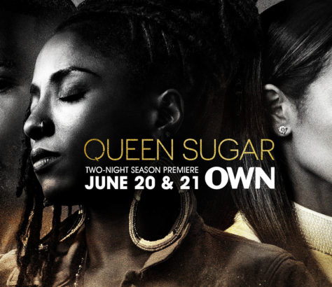 'Queen Sugar' creator and executive producer Ava DuVernay spoke about her decision to work with an all-female director team on the show's second season.