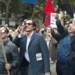 Cohen Media Group has announced its acquisition of the North American distribution rights to Michel Hazanavicius' dramedy 'Redoubtable'.