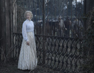 Sofia Coppola directs thriller 'The Beguiled' based on Thomas P. Cullinan's southern gothic novel and starring Nicole Kidman & Colin Farrell.