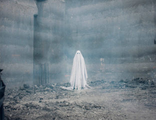 "'A Ghost Story', directed by David Lowery, is pegged as a ""singular exploration of legacy, loss, and the essential human longing for meaning""."