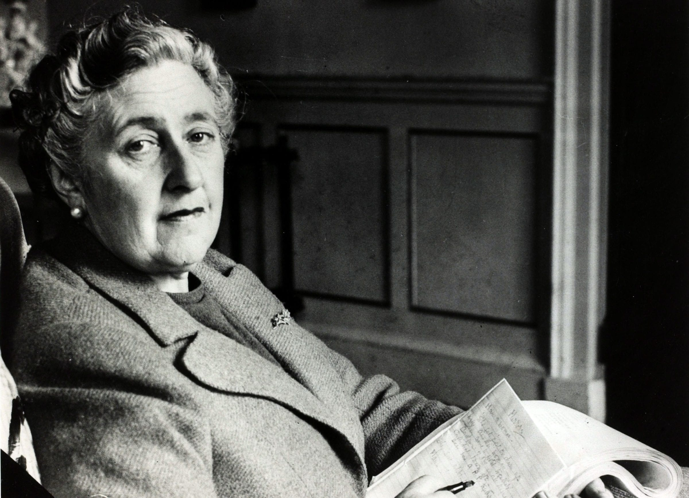 Amazon has signed a multi-year deal with Agatha Christie Limited for rights to seven new adaptations, starting with 'Ordeal by Innocence'.