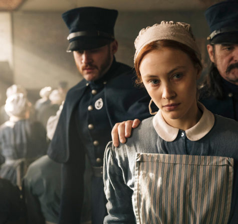 Hulu's 'The Handmaid's Tale' ensured that more Margaret Atwood adaptations would follow, and Netflix is quick out of the gate with 'Alias Grace'.