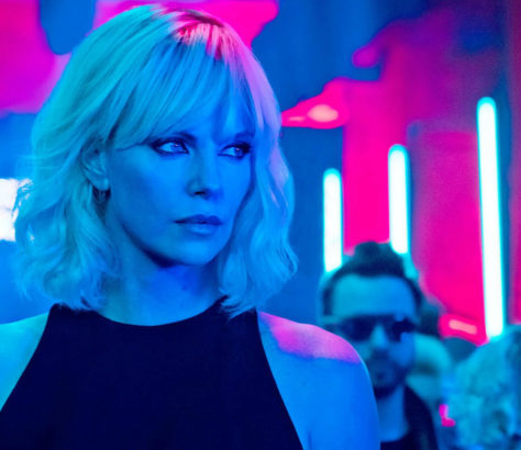 """In an interview with Variety, Charlize Theron has criticized Hollywood for a """"caveman-like"""" attitude towards female filmmakers."""