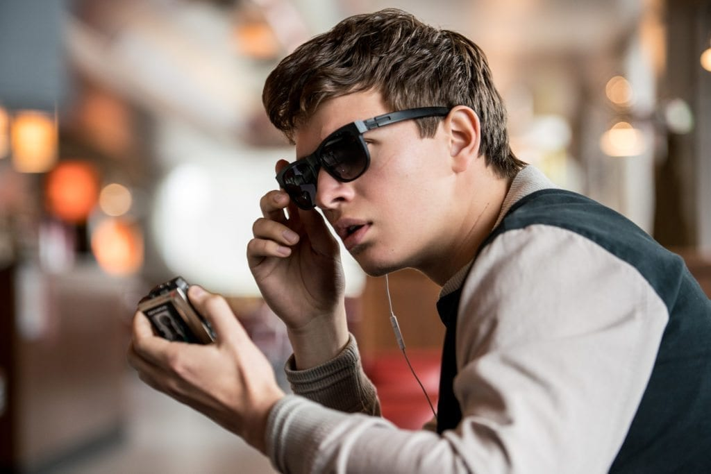 Sony has asked Edgar Wright to consider writing a sequel to the surprise summer hit 'Baby Driver' after a box office take of almost $40 million to date.