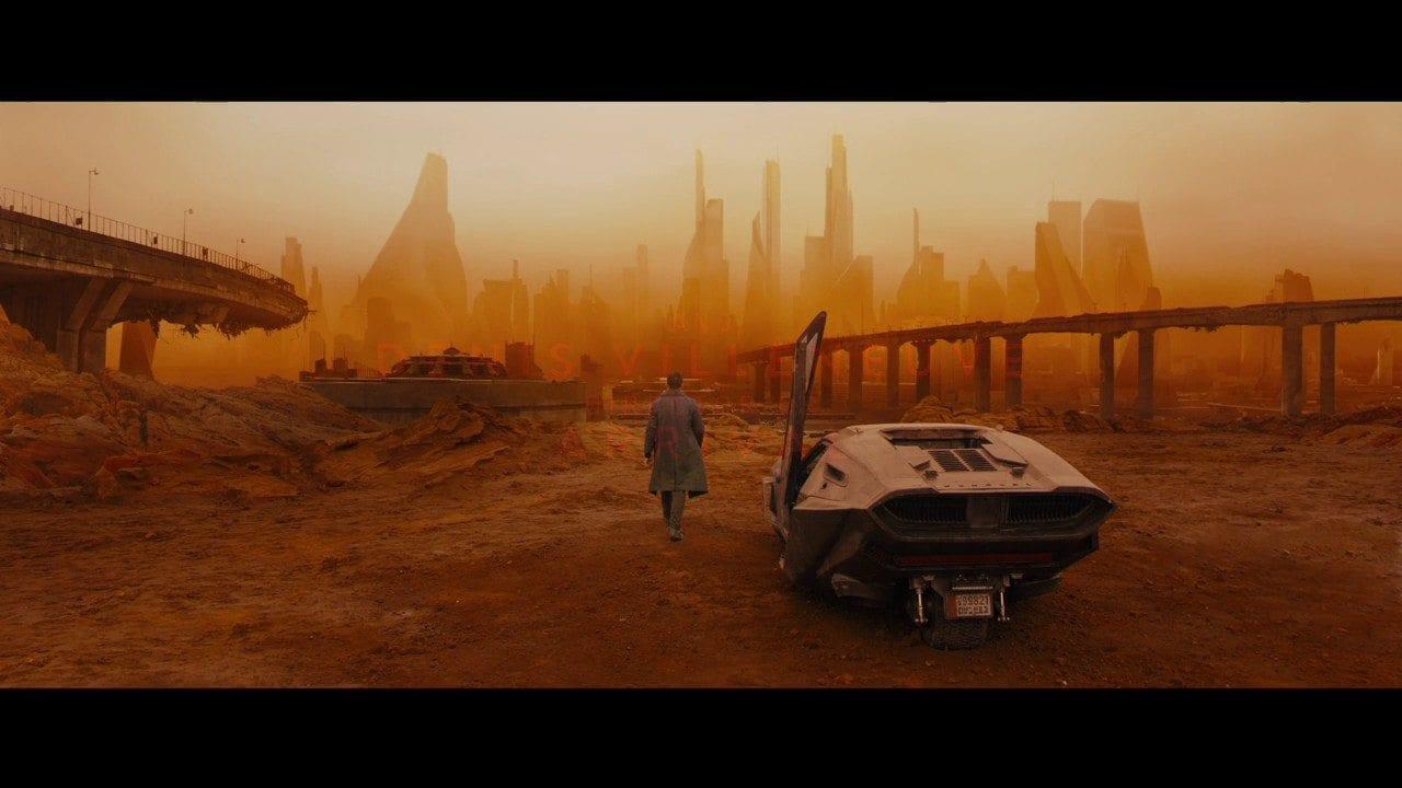 Blade Runner 2049 Wallpapers From Trailer 1920x1080: Blade Runner 2049 Starring Ryan Gosling (Warner Bros