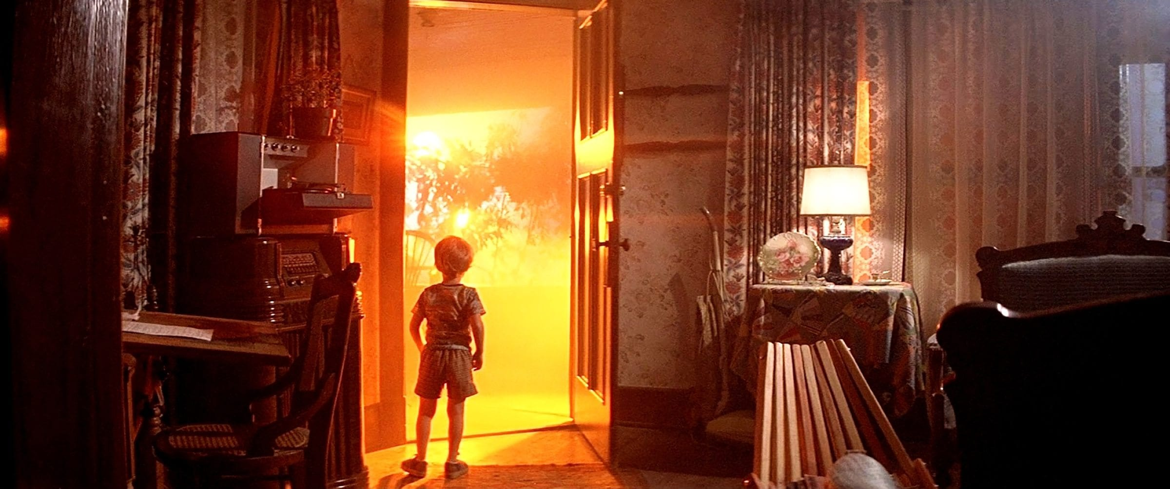 Risultati immagini per close encounters of the third kind truffaut