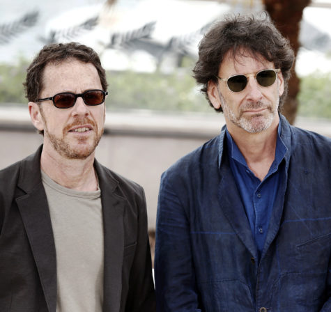The Coen Bros. return to the Wild West with a TV anthology called 'The Ballad of Buster Scruggs', produced with Annapurna Television.