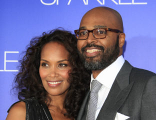 The Oprah Winfrey Network has ordered 'Love Is ___' from Mara Brock Akil and Salim Akil, a show based on their relationship and careers.