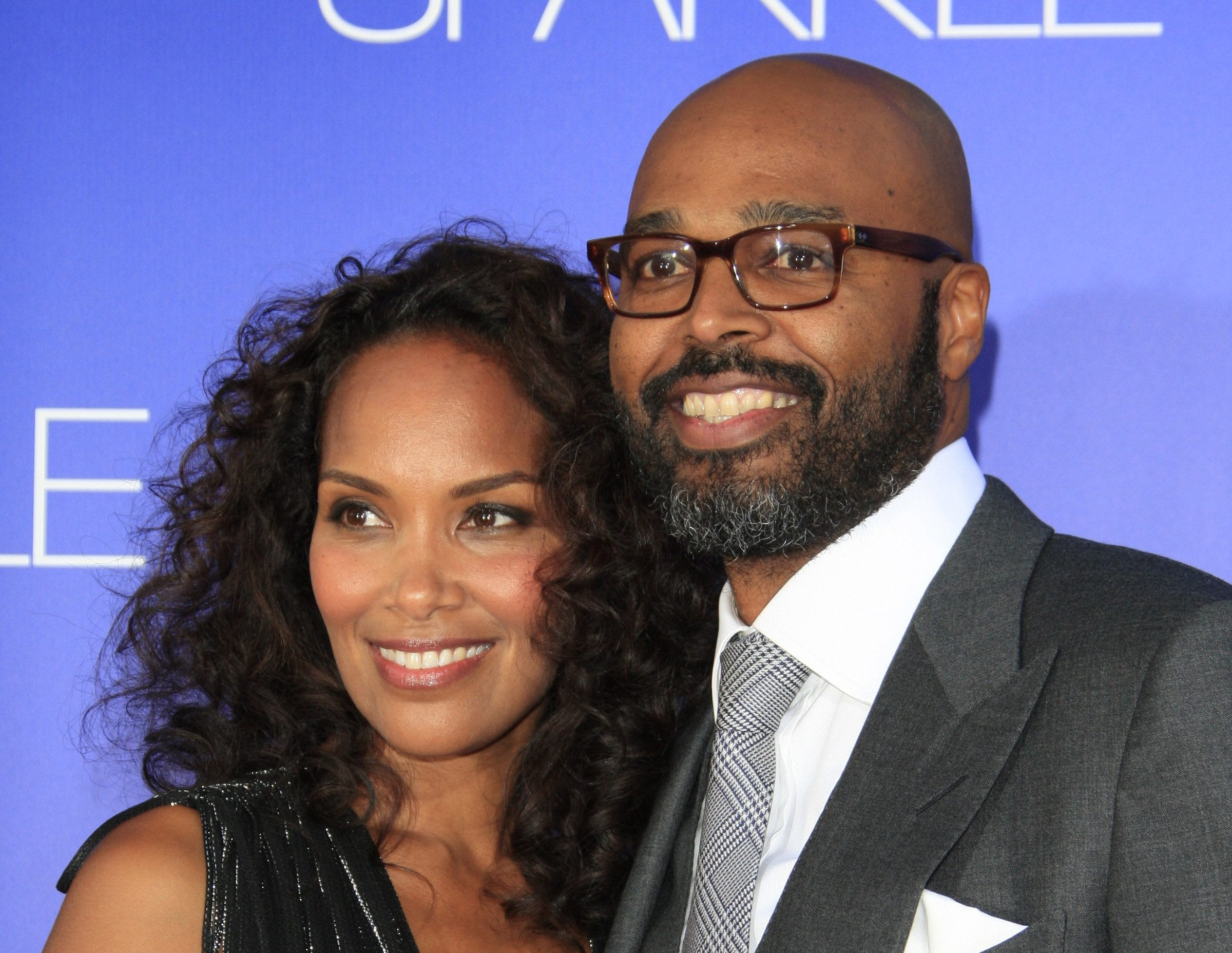 The Oprah Winfrey Network has ordered 'Love Is ___' ­from Mara Brock Akil and Salim Akil, a show based on their relationship and careers.