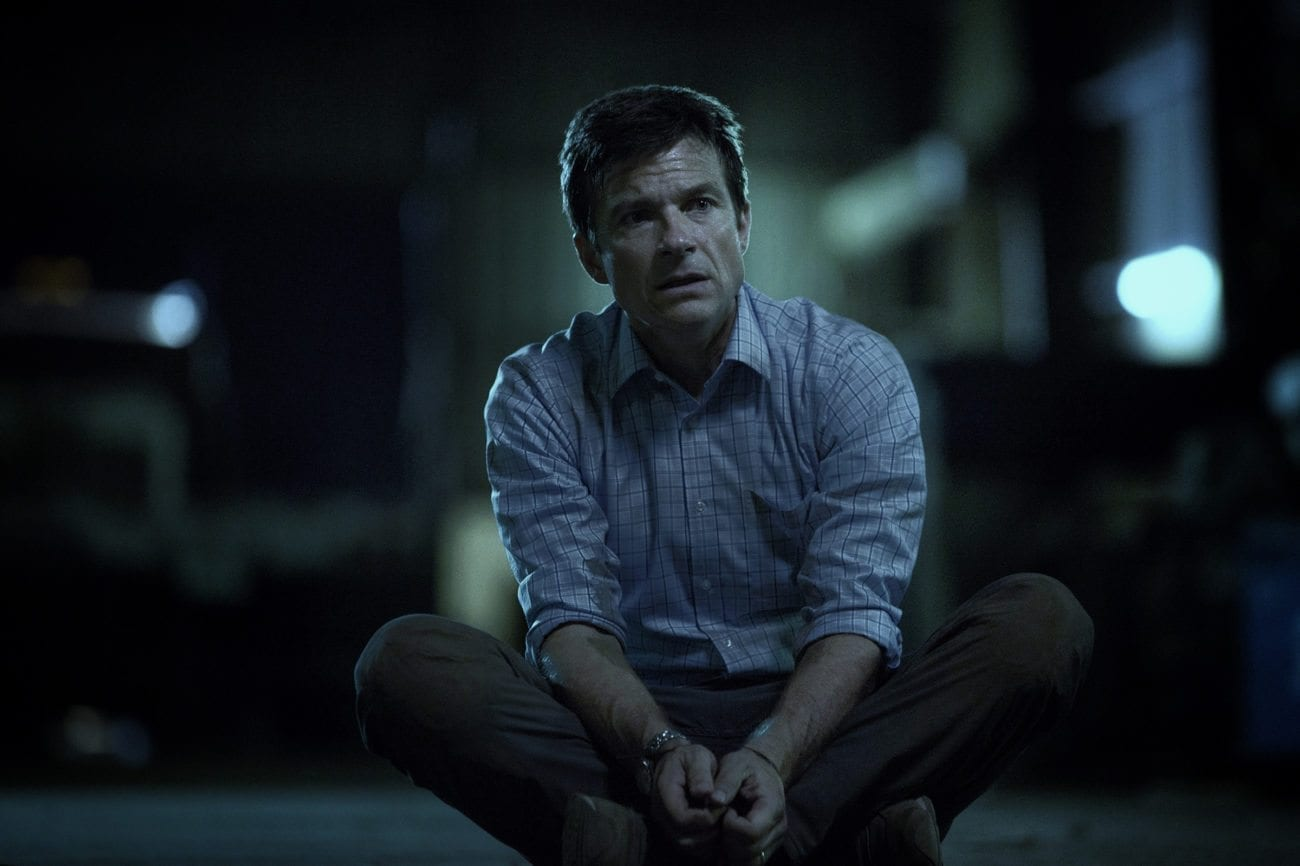 'Ozark' shines as something special and inventive, an intense crime opera where the scenery is as much the star as anyone in the cast.