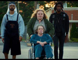 Danielle Macdonald stars as an aspiring rapper Killa P a.k.a. Patti Cake$ in the first feature 'PattiCake$' from music video director Geremy Jasper.
