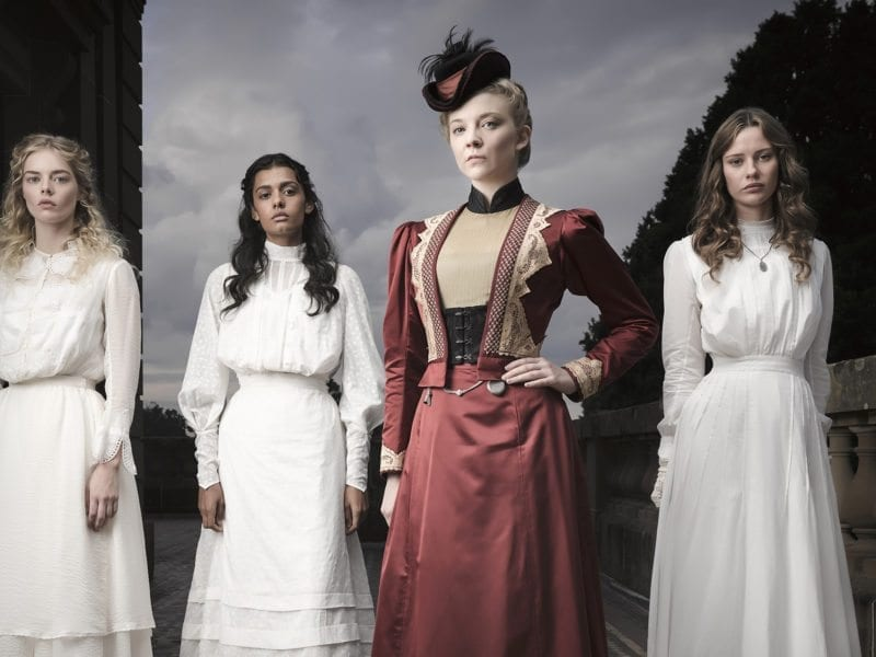 Amazon Prime has acquired Foxtel's Picnic at Hanging Rock, reported to be the largest ever deal for an Australian series.