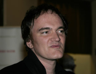 Hollywood's self-appointed king of exploitation, Quentin Tarantino, is developing a script about the Manson Family murders.
