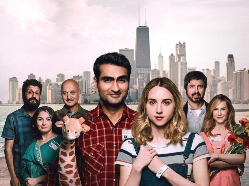 Kumail Nanjiani's 'The Big Sick' provides a much-needed shot of adrenaline for the romantic comedy genre, but with some caveats.