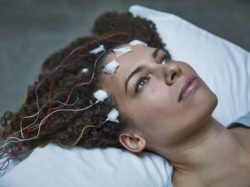Jennifer Brea's award-winning documentary 'Unrest' set for theatrical release in the United States this September, ahead of UK in October.