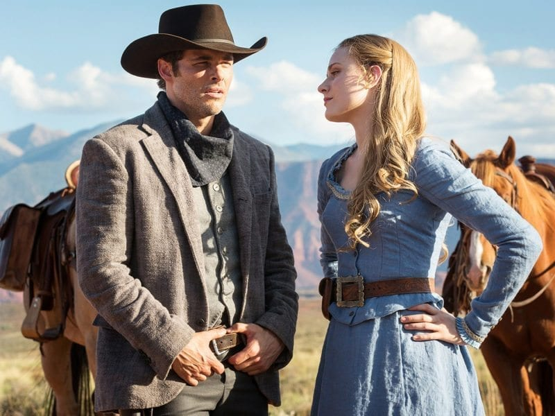 Nominations for the Emmys were unveiled yesterday morning, with 'Westworld' and 'Saturday Night Live' taking the lead with 22 nods apiece.
