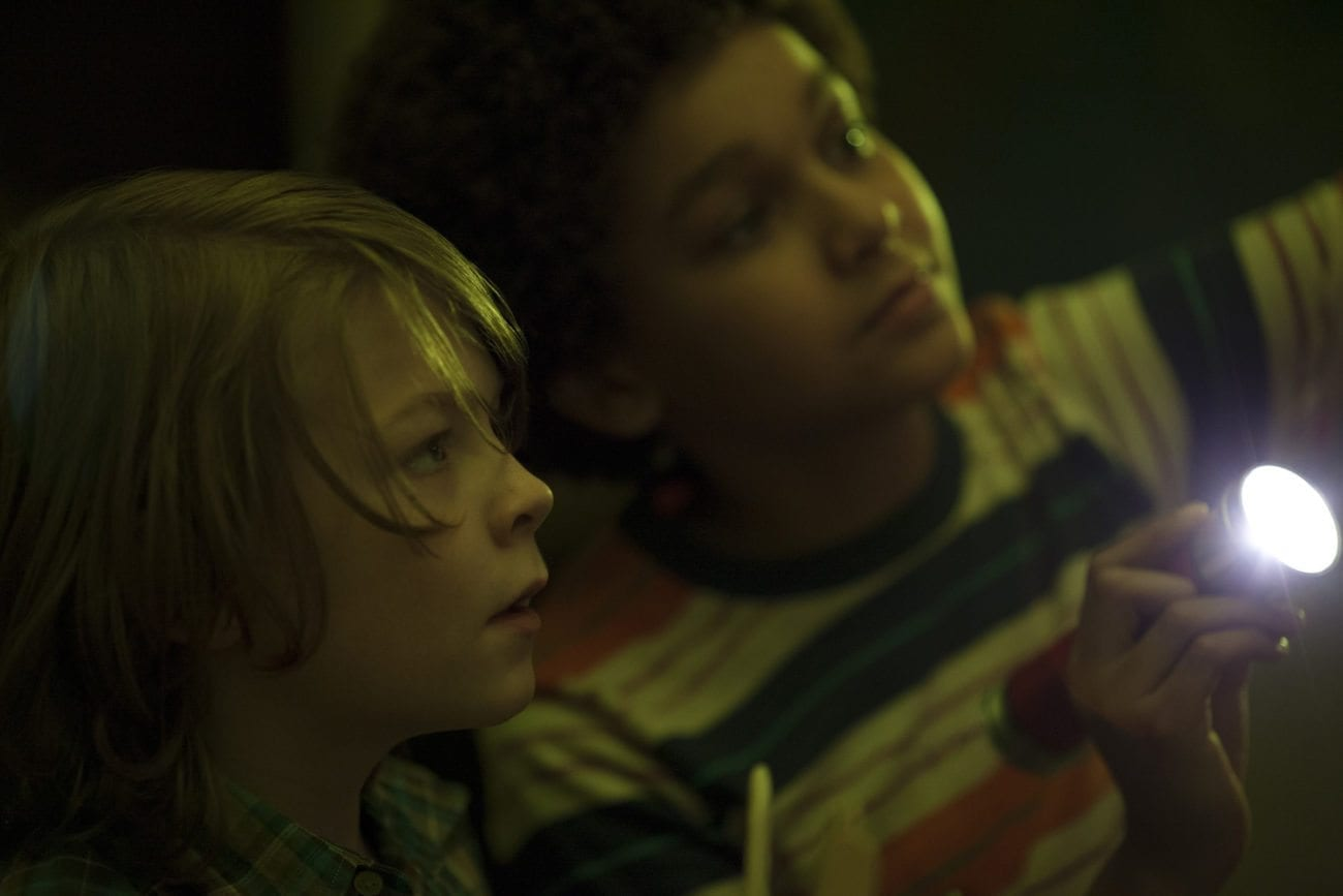 Todd Haynes will showcase his new film 'Wonderstruck', based on Brian Selznick's novel taking place in both 1927 & 1977, at the 55th New York Film Festival.