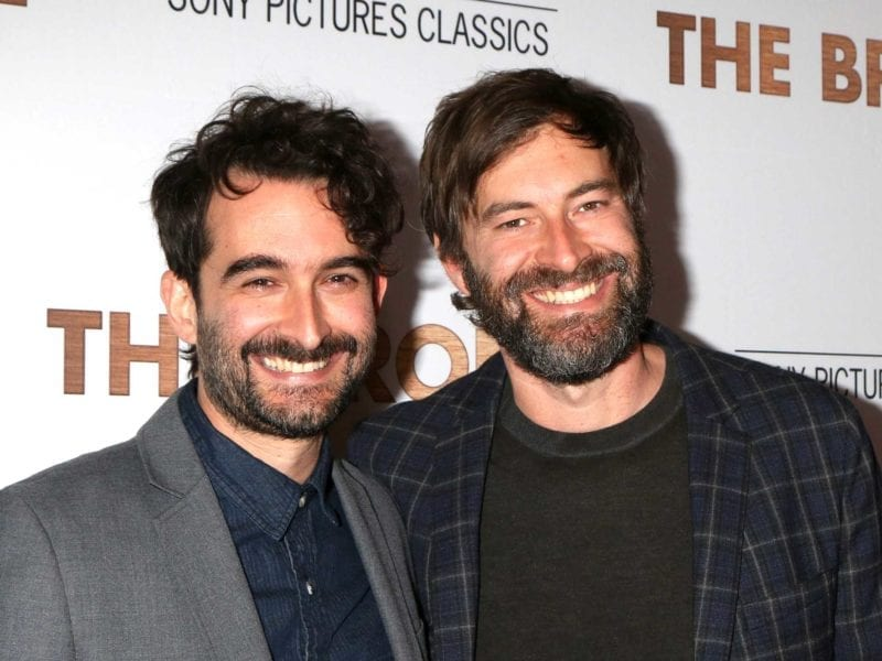 Film Daily rounds up all your essential industry news, including the renewal of the Duplass Brothers' 'Room 104' to Amazon's 'Transparent'.